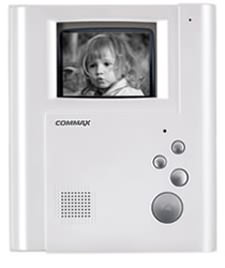 Схема подключения видеодомофона commax cdv 71am 691