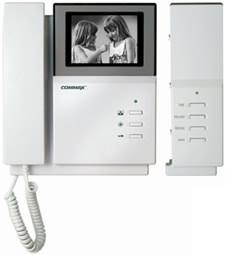 Схема подключения видеодомофона commax cdv 71am 509